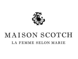 Manufacturer - MAISON SCOTCH