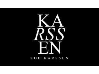 Manufacturer - ZOE KARSSEN